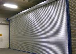 Industrial Roller Shutter Doors Akasia